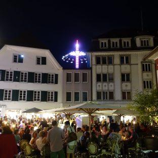 Chilbi Stadt Olten