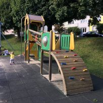 Spielplatz Trottenmatte Olten