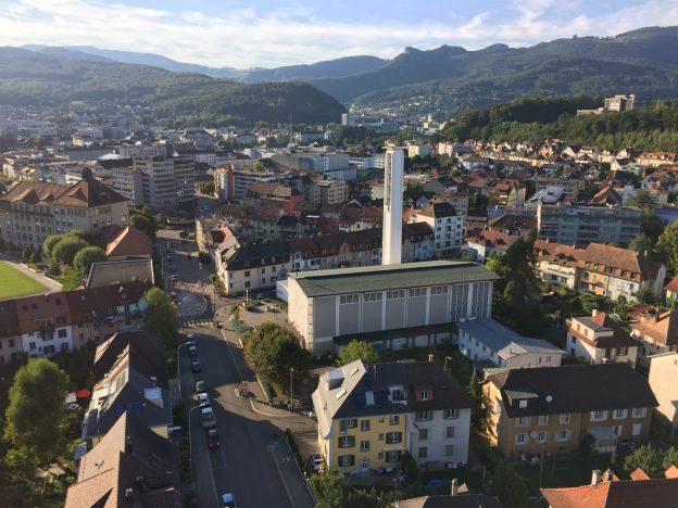 St. Marien Kirche Olten