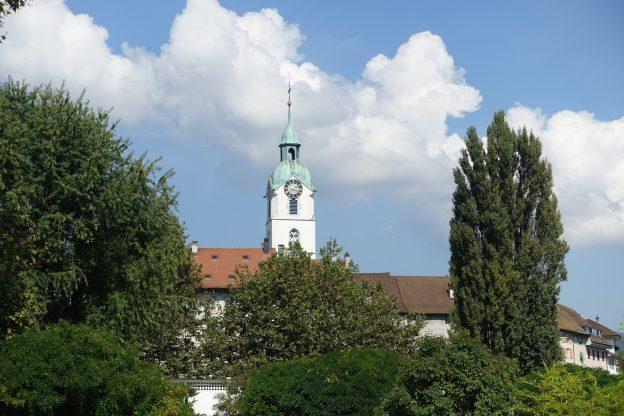 Stadtturm Altstadt Olten