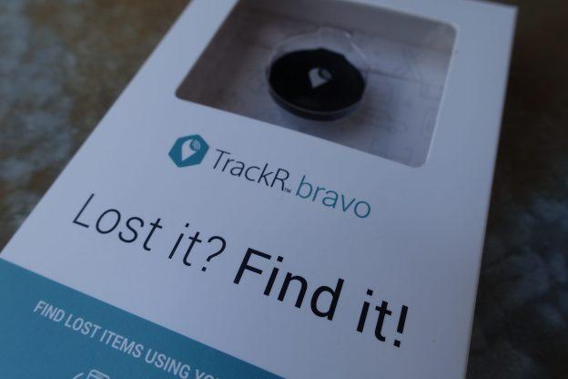 TrackR bravo Ingenodata Olten