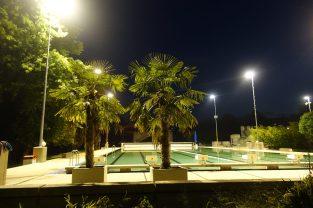 Strandbad Badi Olten