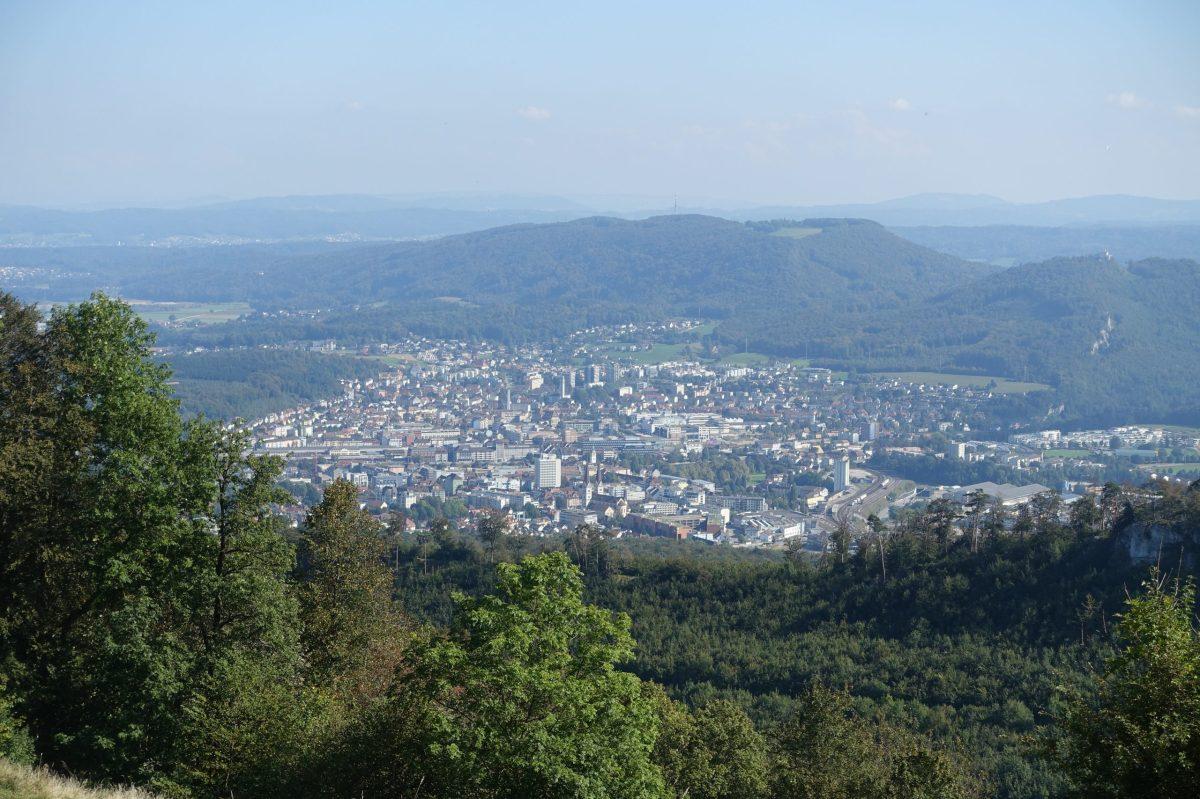 Budget 2017: Investitionen werden selber finanziert, so die Stadt Olten – Mittelfristig Steuererhöhungen