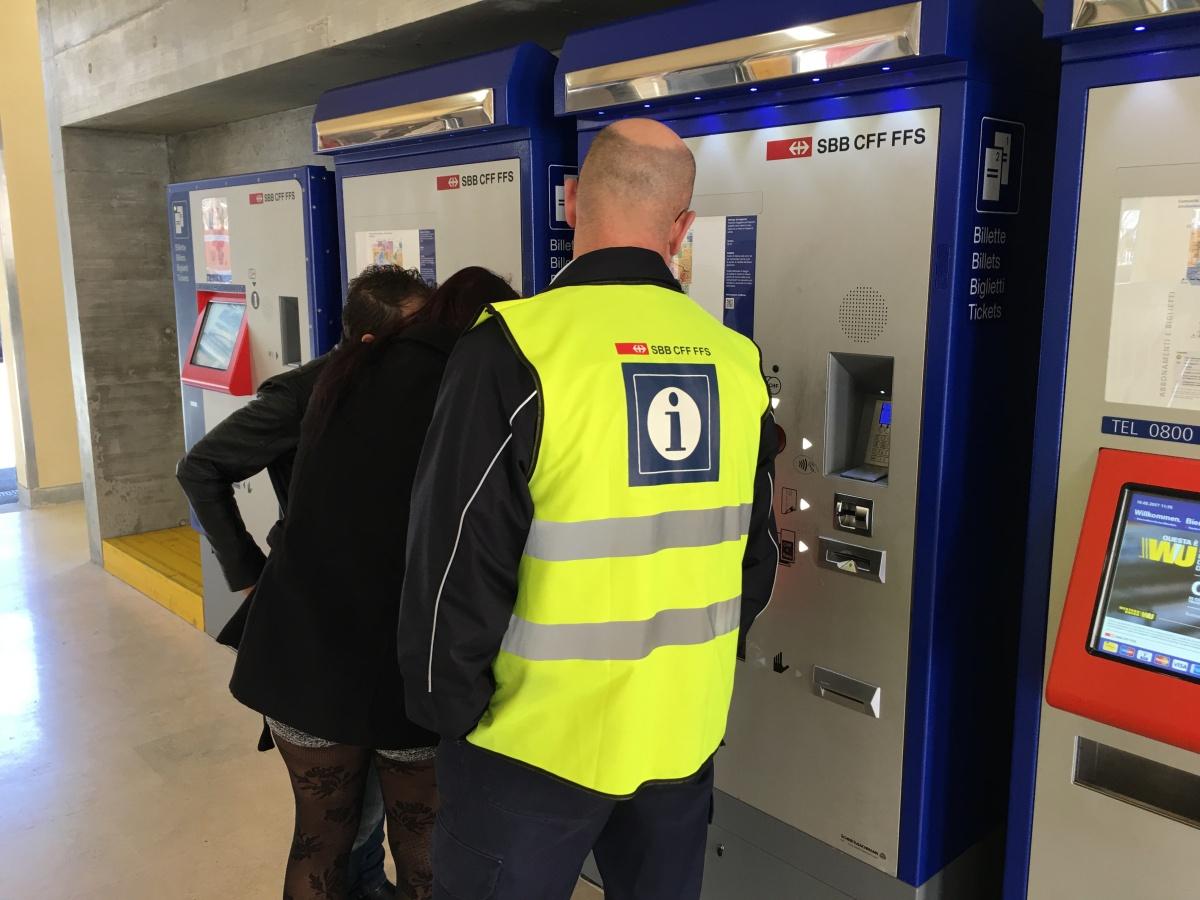 Olten-Basel: SBB Strecke an zwei Wochenenden für Verkehrgesperrt