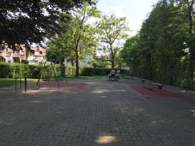 Spielplatz Theodor-Schweizer-Weg