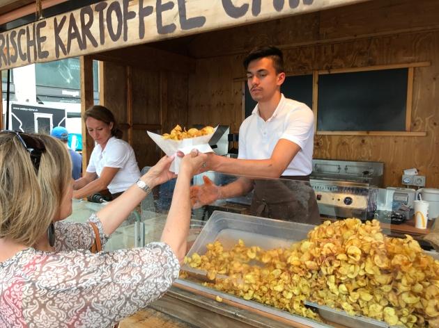 Street Food Festival Olten 2017