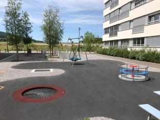 Spielplatz Olten Südwest