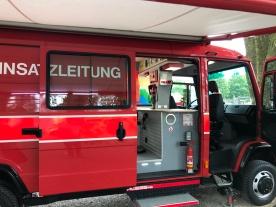 200 Jahre Feuerwehr Stadt Olten - Erlebnistag Feuerwehr Olten