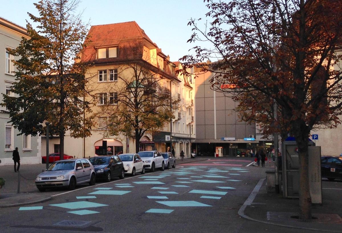 Einbruch beim Munzingerplatz – Polizei suchtZeugen