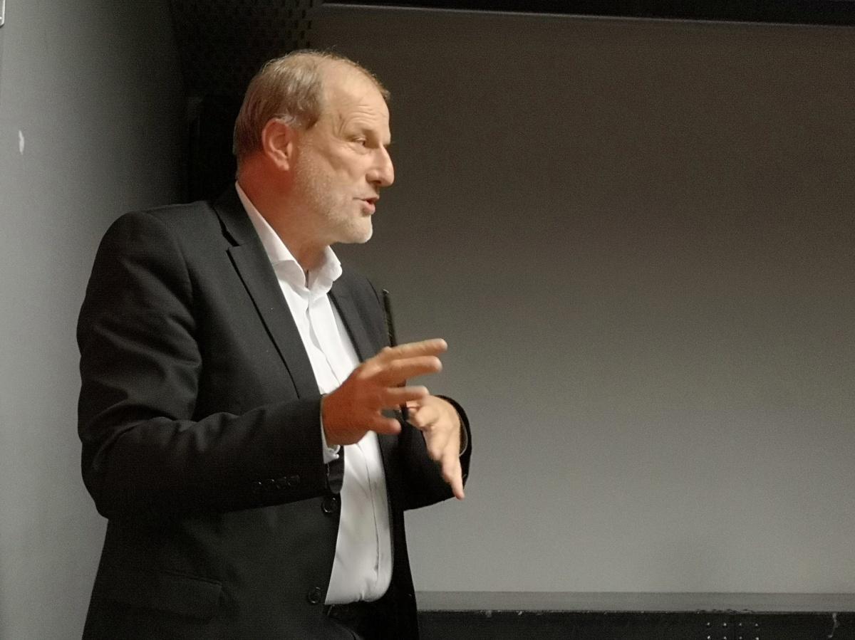 Digitalisierung: «Es kommt am Schluss nur darauf an, wie offen die Haltungist»