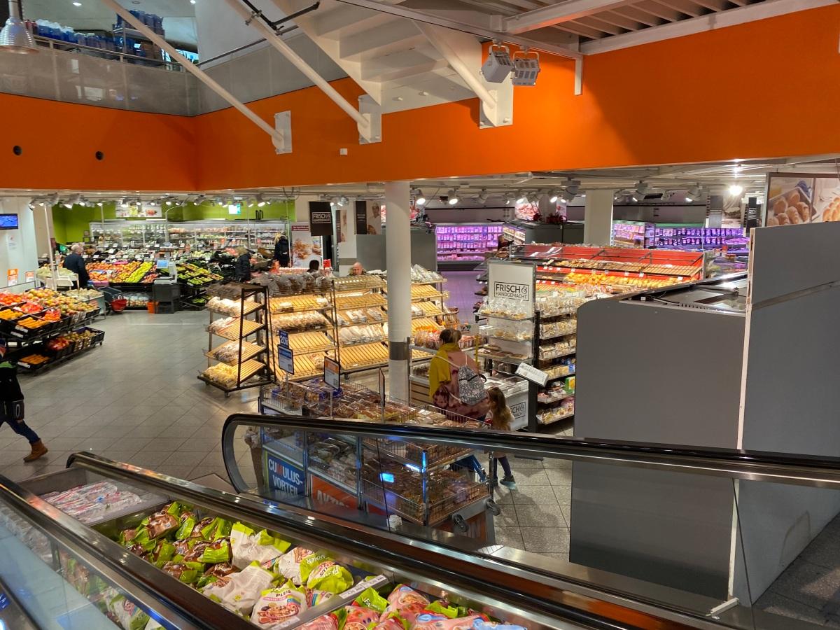Migros investiert 3 Millionen in den grössten Supermarkt der StadtOlten