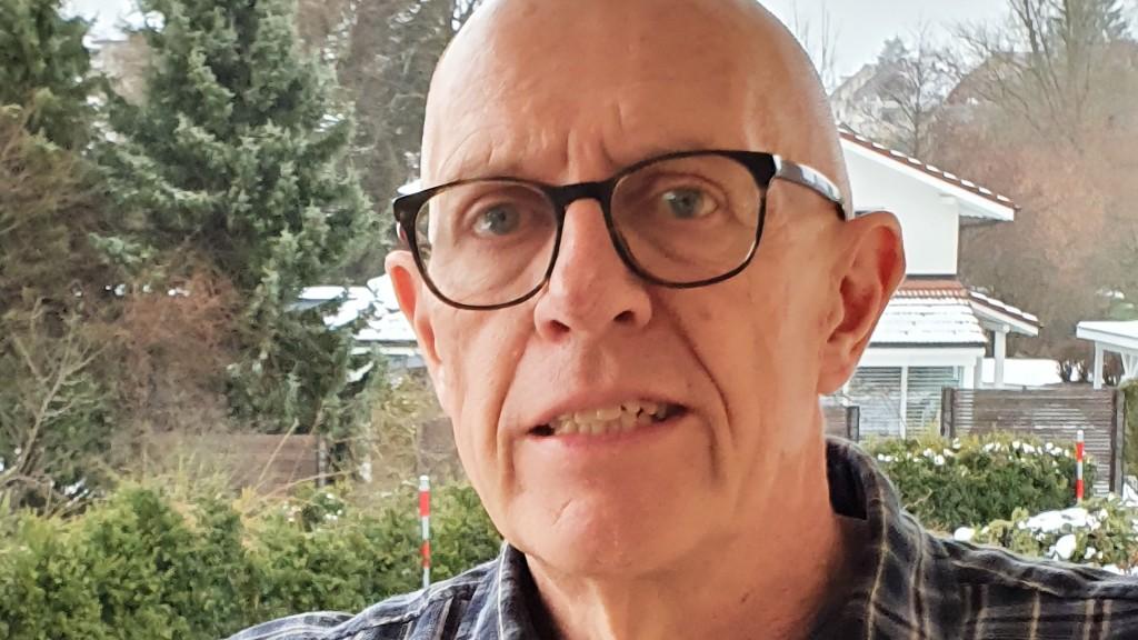Eugen Kiener, Gemeinderat SP, Olten