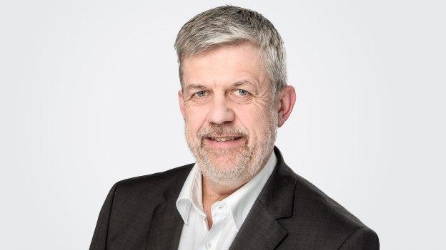 Urs Knapp, Gemeinderat FDP Olten