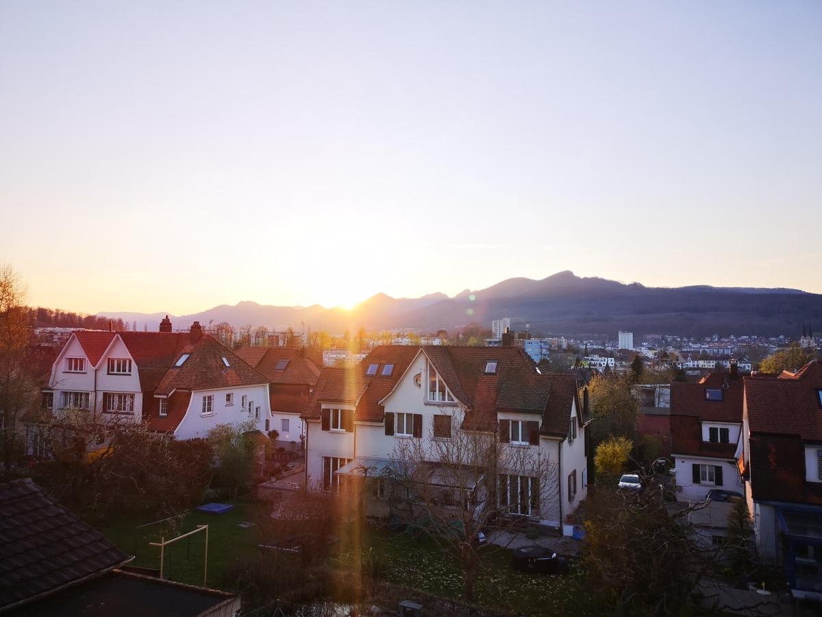 Corona Nachbarschaftshilfe Olten: Wochennewsletter II