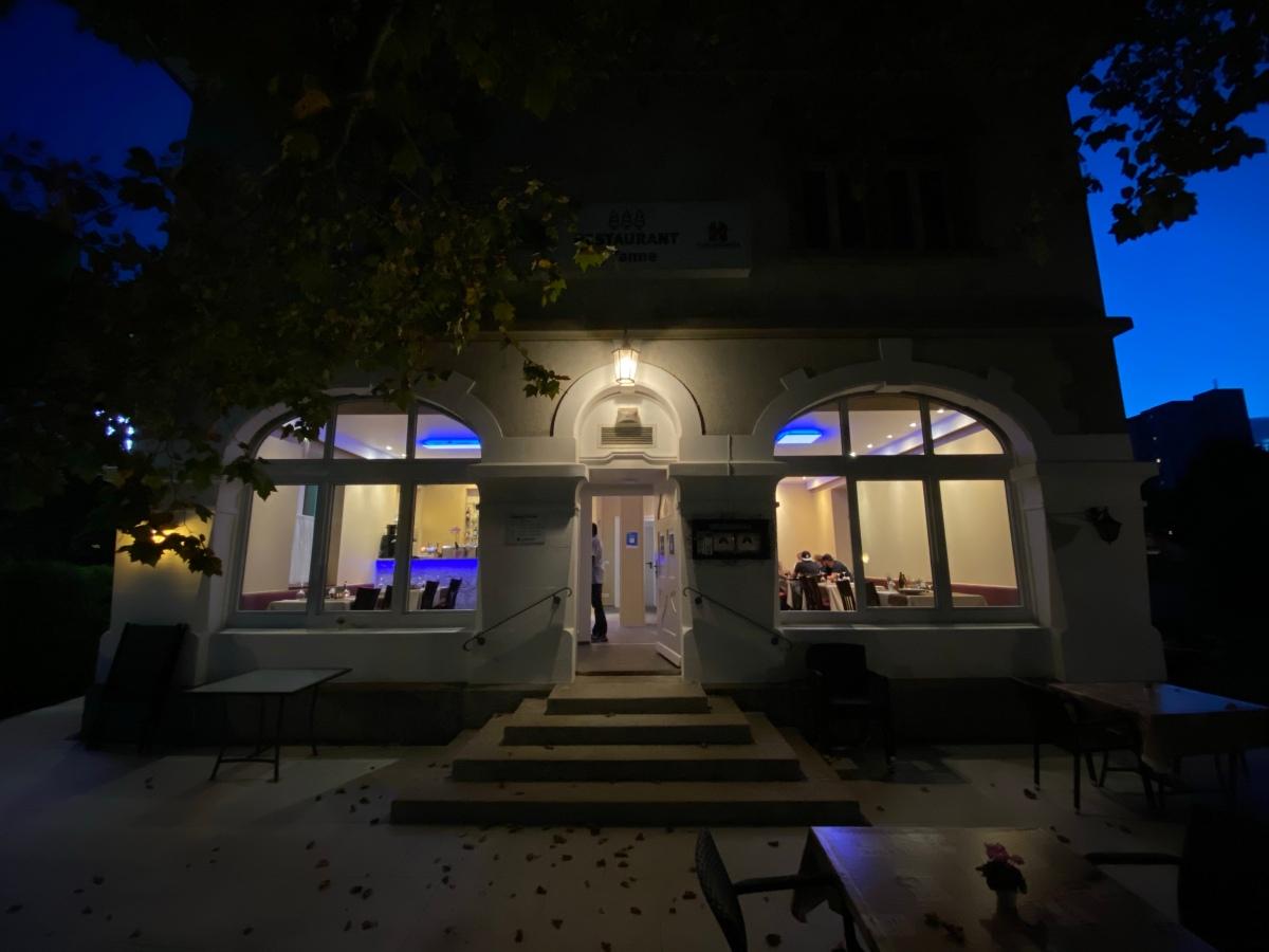 """Restaurant """"3 Tanne"""" die neueQuartierbeiz"""